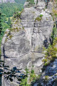 Zerklüftete und mystische Felsenwelten (2)