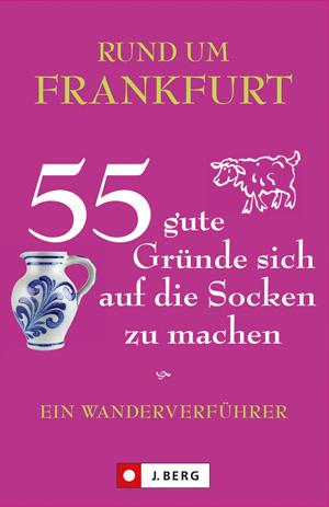 Geschenkidee Wanderer Frankfurt und Rhein-Main-Gebiet