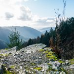 Wispertalsteig: wildromantische Natur & deutsche Geschichte