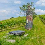 Bergstraße – Rundweg: wandern mit Wein und Stein