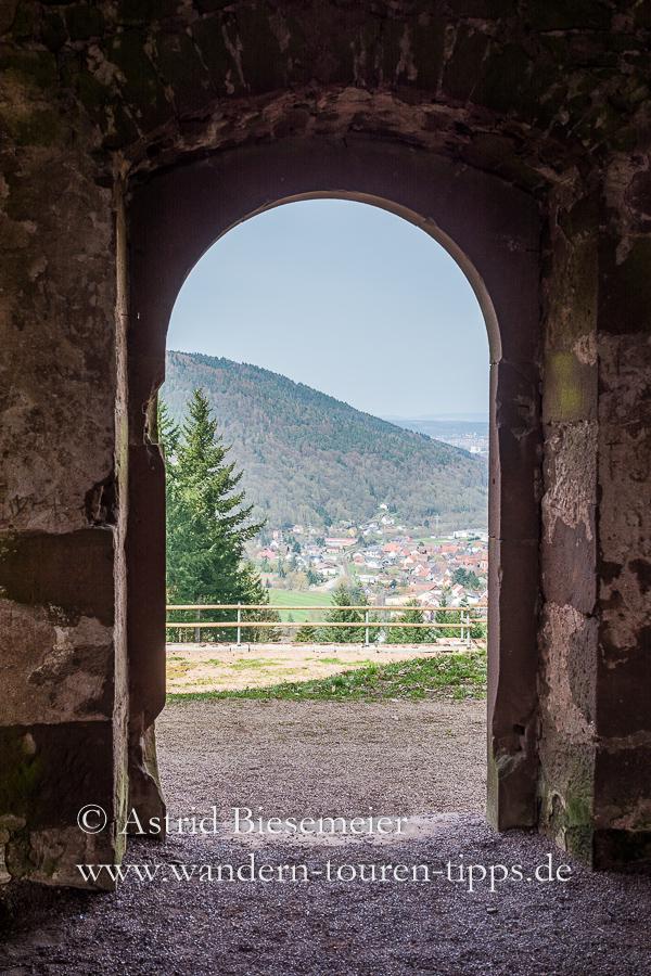 Marmor des Odenwalds erwandern: Waldromantikweg bei Amorbach